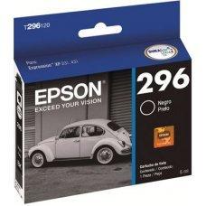 Cartucho de Tinta Epson T296120 T296120AL Preto XP-231 XP-431 XP-241 XP-441 Original 4ml