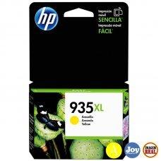 Cartucho HP 935XL Amarelo Original (C2P26AB) para HP Officejet 6830 6230