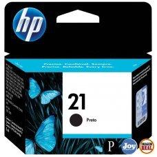 Cartucho HP DeskJet D1320 D1330 D1341 Preto Original