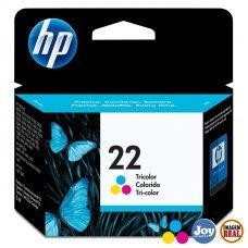 Cartucho HP DeskJet D1360 D1420 D1430 Colorido Original