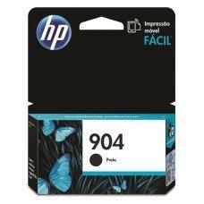 Cartucho HP 904 Preto Original (T6M00AL) para HP Officejet 6970