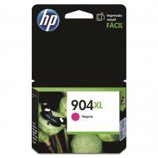 Cartucho HP 904XL Magenta Original (T6M08AL) para HP Officejet 6970