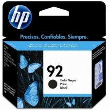 Cartucho HP 92 Preto Original (C9362WB) Para HP Deskjet 6540 5440 Officejet 6310 PSC 1507 1510 Photosmart C3140 C3150 C3180 7850