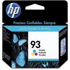 Cartucho HP 93 Colorido Original (C9361WB) DeskJet 5440 PhotoSmart C3140 7850