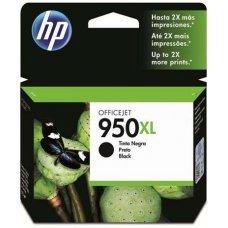 Cartucho HP 950xl Preto Original 53ml (CN045AB) para HP Officejet Pro 8100 8600 8610