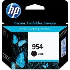 Cartucho HP 954 Preto Original (L0S59AB) para HP Deskjet 7720 7740 8210 8710 8720