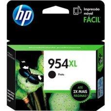 Cartucho HP 954XL Preto Original (L0S71AB) para HP Deskjet 7720 7740 8210 8710 8720