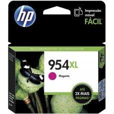 Cartucho HP 954XL Magenta Original (L0S65AB) para HP Deskjet 7720 7740 8210 8710 8720