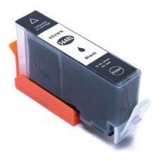 Cartucho Compatível para HP 564XL Preto 22.5ml