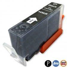 Cartucho Compatível para HP 670XL Preto 22.5ml