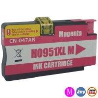 Cartucho HP 951XL Magenta Compatível 27ML