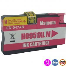 Cartucho HP Impressora Officejet Pro 200z Magenta 951XL Compativel 27ML