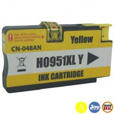 Cartucho HP Impressora Officejet Pro 200z Amarelo 951XL Compativel 27ML