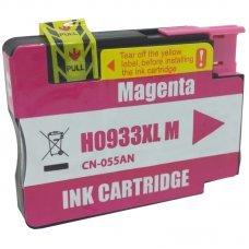 Cartucho HP 933XL Magenta Compatível Masterprint 17ml