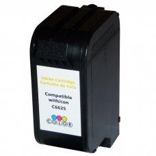 Cartucho HP 6625/1823 Tricolor 30ML MasterPrint