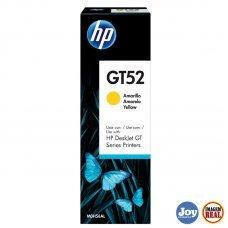 Garrafa de Tinta HP DeskJet GT 5810 Amarelo Original 70ml M0H56AL - 8K