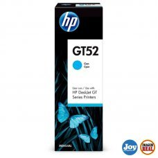 Garrafa de Tinta HP DeskJet GT 5810 Ciano Original 70ml M0H54AL - 8K