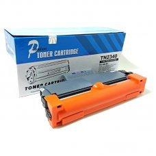 Toner Similar com Brother TN2340 Preto Premium 2.6K