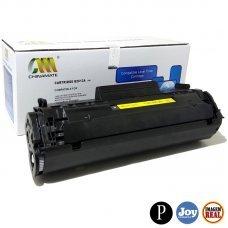 Toner HP Q2612A 12A Preto Compativel Chinamate 2K