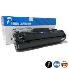 Toner HP LaserJet 1018 Preto Compatível Premium 2K