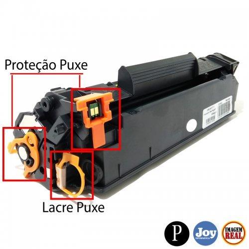 Toner HP LaserJet Pro MFP M225dw Preto Compatível Chinamate 1 5K