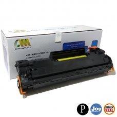Toner HP CF283A 83A Preto Compatível Chinamate 1.5K