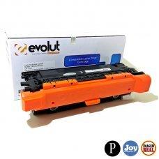 Toner Compatível Marca Evolut CE400X 507X Preto