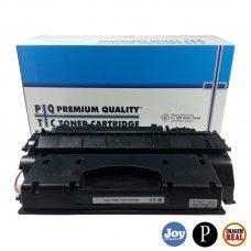 Toner HP CE505X Serie 05X Preto Compatível Premium 6.9K