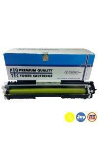 Toner HP CE312A 126A Amarelo Compatível Premium 1.0K