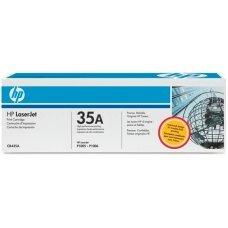 Toner HP 35A CB435A Preto | P1005 P1006 | Original