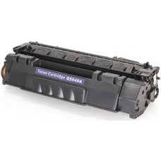 Toner Compatível Marca Premium Q5949A 49A Preto 2K