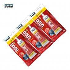 Kit 3 Colas Artesanato Extra Forte T6000 60g Tekbond