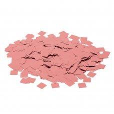 Confete Quadrado 0,5cm Metalizado Rose Gold Para Balão 10g 4888 Make+