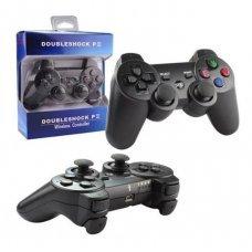 Controle Joystick Ps3 Doubleshock Sem Fio Playstation 3
