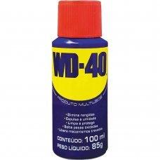 Lubrificante Multiusos Spray 100ml 272957 WD-40