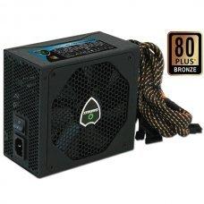 Fonte de Alimentação ATX 500W Reais 80Plus Bronze GM500 Box Gamemax