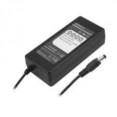 Fonte Chaveada 12v 3a Plug P4 5.5X2.1mm Green