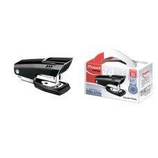 Mini Grampeador de Metal 352411 para até 15 Folhas Maped