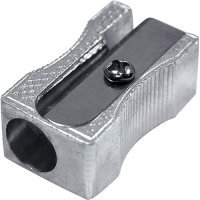 Apontador de Lápis de Metal MasterPrint MP1203