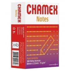 Papel Lembrete 80x115mm 75g Chamex