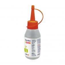Cola de Silicone Líquida 54g 60 ml Leoarte