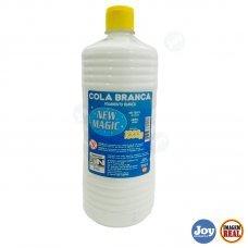 Cola Líquida Branca 1000g New Magic