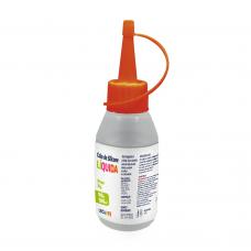 Cola de Silicone Líquida 90g 100 ml Leoarte