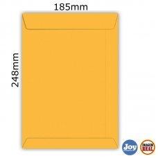 Envelope Ouro 185x248 80g