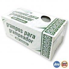 Grampos Galvanizado 23/13 Cx c/5.000 unid ACC