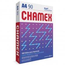 Papel A4 90g Chamex Super 500 Folhas