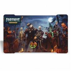 Mouse Pad Gamer Fortnite Halloween MP1075