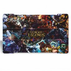 Mouse Pad Gamer League of Legends MP1075