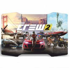 Mouse Pad Gamer The Crew 2 MP1075