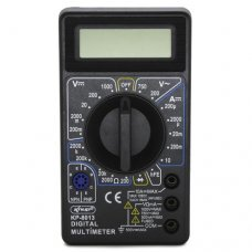 Multímetro Digital KP-8013 Knup